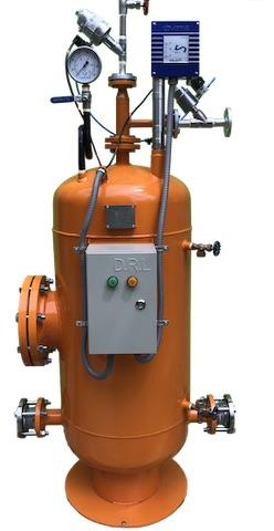 bomba de retorno de condensado