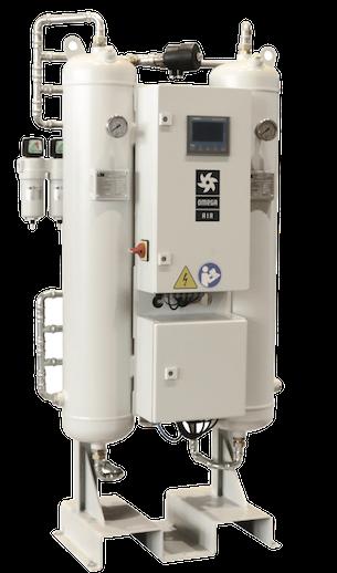 Sistema generador de oxígeno gaseoso