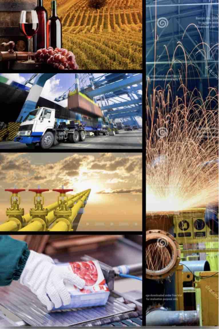 generadores de nitrógeno para procesos industriales