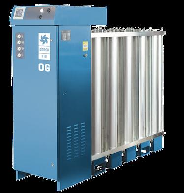 Sistema generador de oxígeno