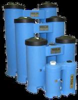 Separador agua y aceite de condensado de aire comprimido