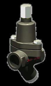 Trampa de vapor bimetálica para vapor de alta presión